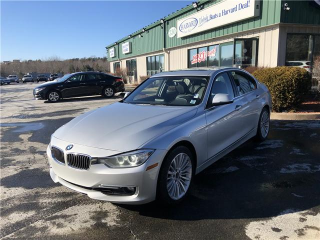 2014 BMW 328i xDrive (Stk: 10224A) in Lower Sackville - Image 1 of 19