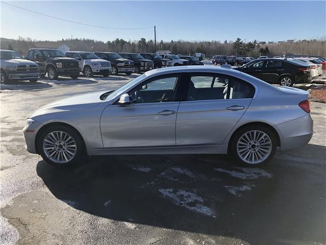 2014 BMW 328i xDrive (Stk: 10224A) in Lower Sackville - Image 2 of 19