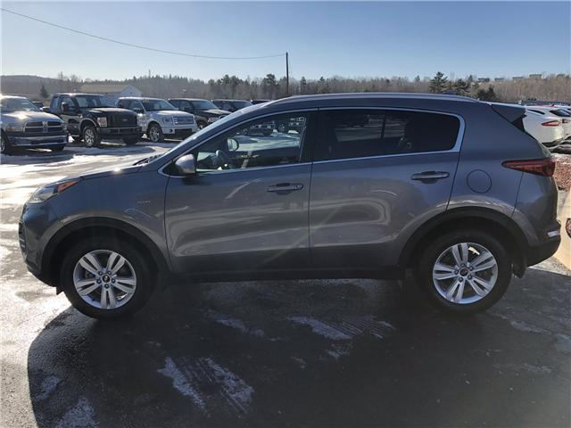 2019 Kia Sportage LX (Stk: 10218) in Lower Sackville - Image 2 of 17