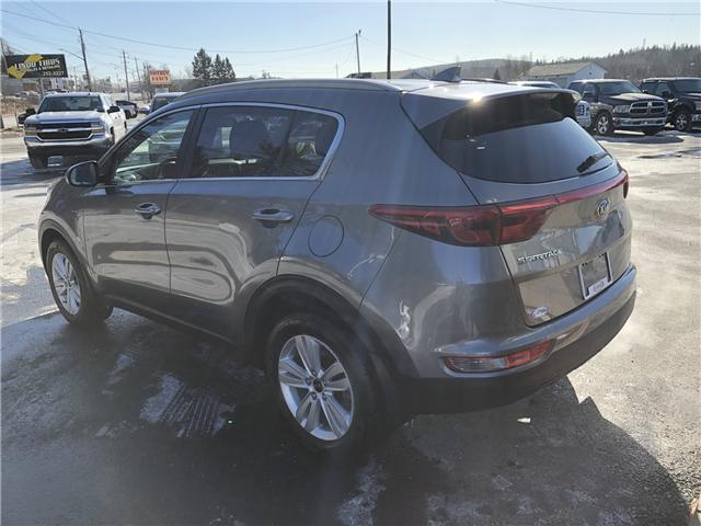 2019 Kia Sportage LX (Stk: 10218) in Lower Sackville - Image 3 of 17