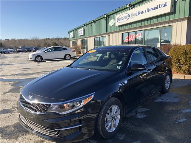 2018 Kia Optima LX (Stk: 10228) in Lower Sackville - Image 1 of 18