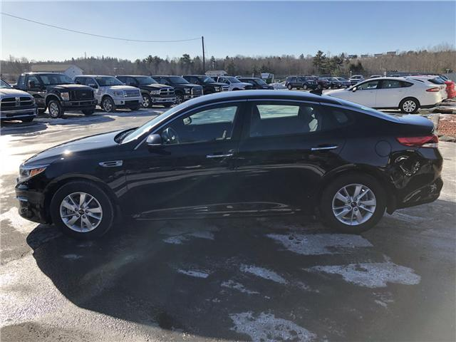 2018 Kia Optima LX (Stk: 10228) in Lower Sackville - Image 2 of 18