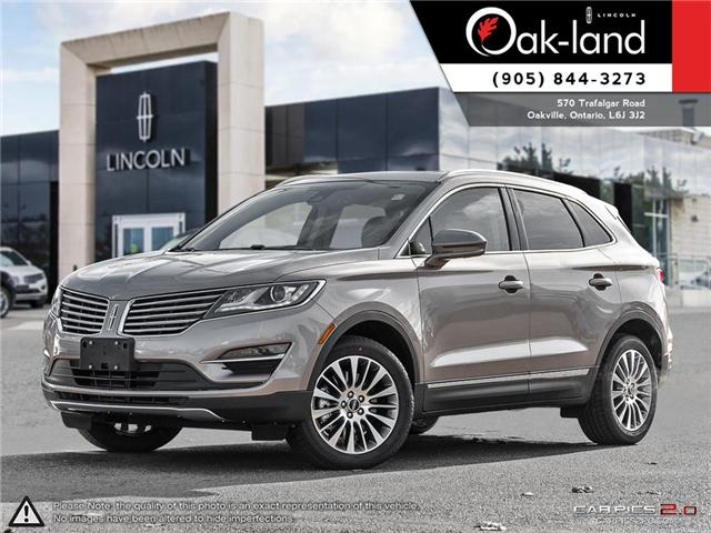 2018 Lincoln MKC Reserve (Stk: A3119) in Oakville - Image 1 of 27