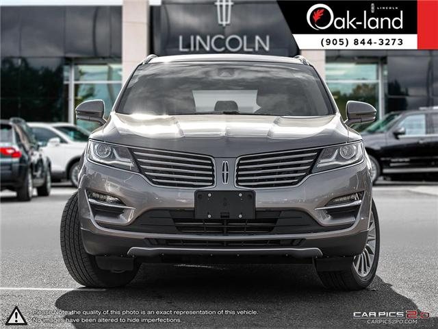 2018 Lincoln MKC Reserve (Stk: A3119) in Oakville - Image 2 of 27