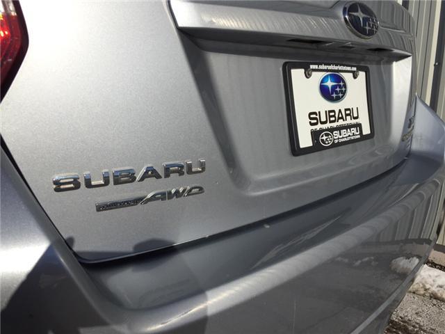 2014 Subaru XV Crosstrek Touring (Stk: SUB1330A) in Charlottetown - Image 6 of 23