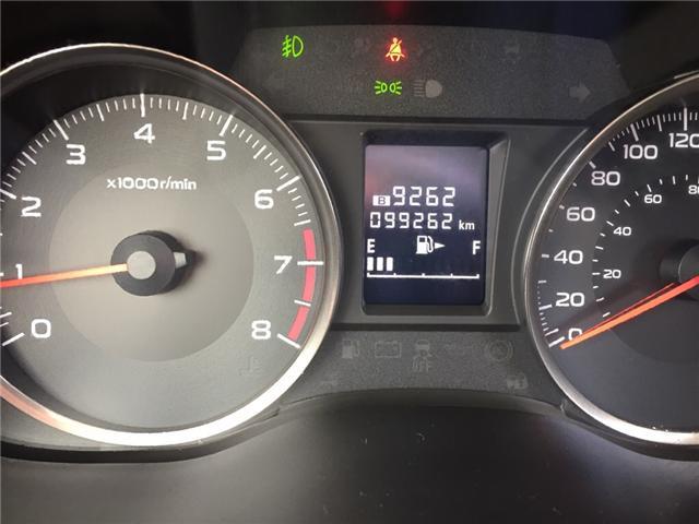 2014 Subaru XV Crosstrek Touring (Stk: SUB1330A) in Charlottetown - Image 20 of 23