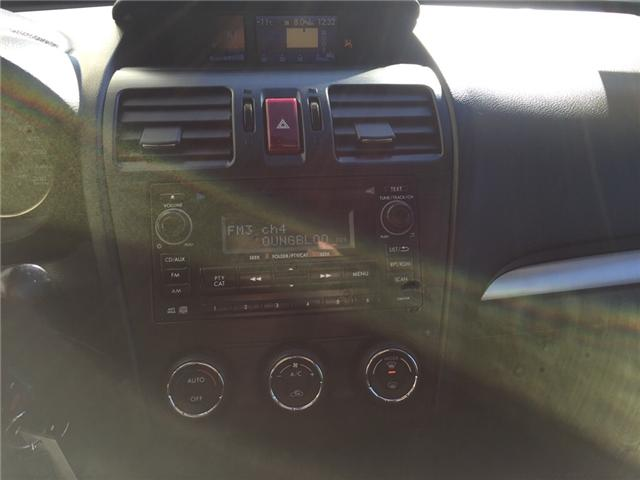 2014 Subaru XV Crosstrek Touring (Stk: SUB1330A) in Charlottetown - Image 22 of 23