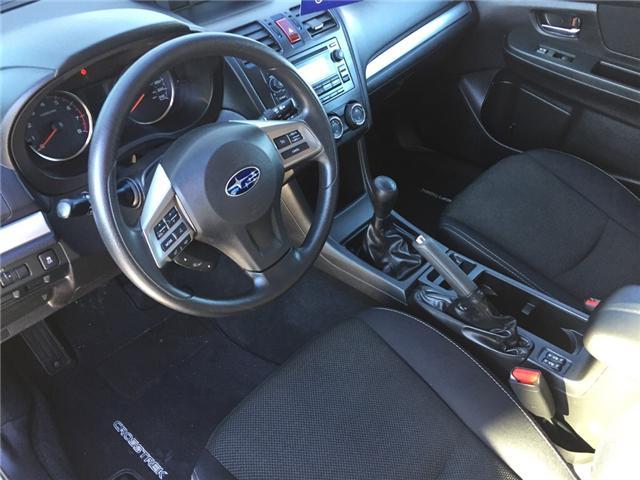2014 Subaru XV Crosstrek Touring (Stk: SUB1330A) in Charlottetown - Image 17 of 23