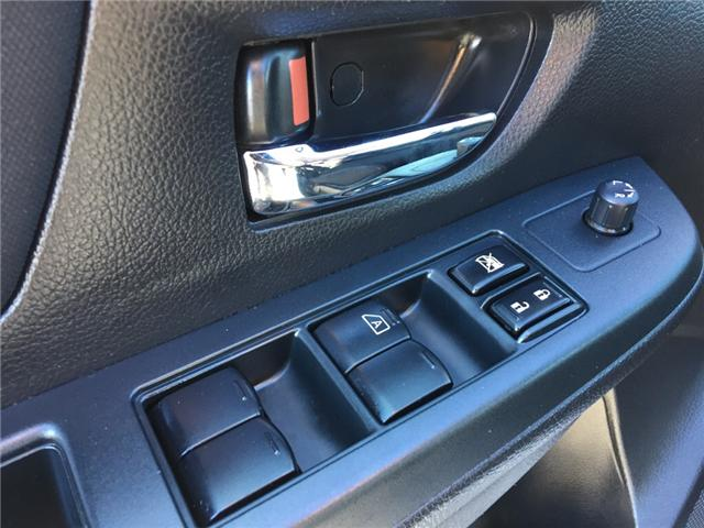 2014 Subaru XV Crosstrek Touring (Stk: SUB1330A) in Charlottetown - Image 18 of 23