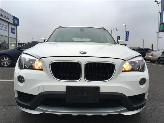 2015 BMW X1 xDrive28i (Stk: 15-31801) in Brampton - Image 2 of 24