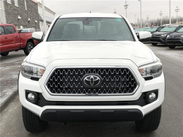 2019 Toyota Tacoma TRD Off Road (Stk: 190129) in Cochrane - Image 2 of 20