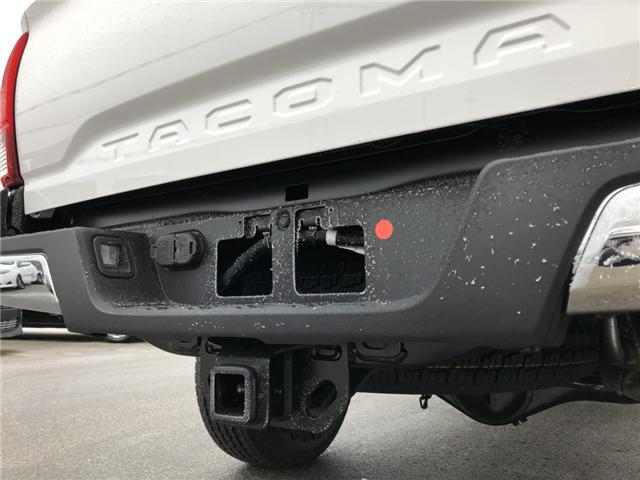 2019 Toyota Tacoma TRD Off Road (Stk: 190129) in Cochrane - Image 18 of 20