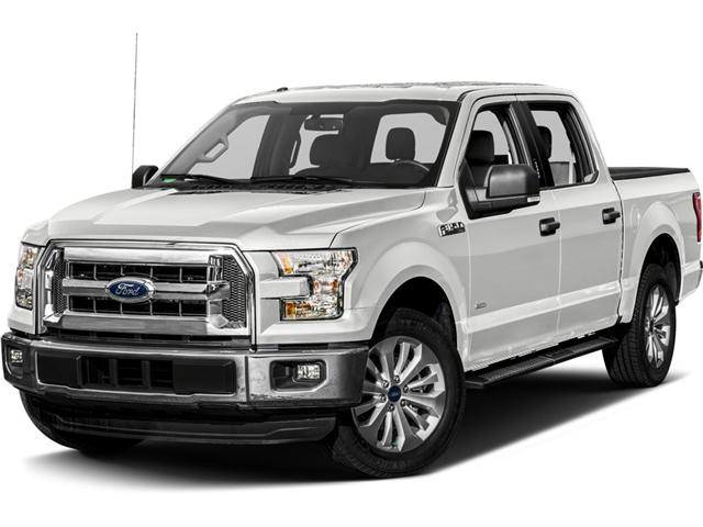 2017 Ford F-150 XLT (Stk: 18713A) in Perth - Image 1 of 10