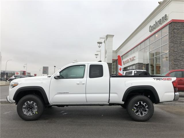 2019 Toyota Tacoma TRD Off Road (Stk: 190129) in Cochrane - Image 7 of 20