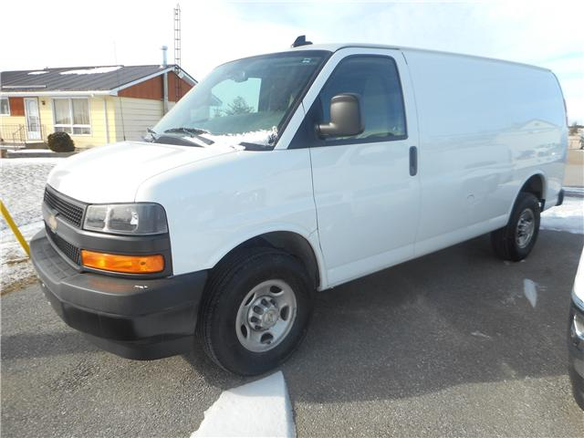 2018 Chevrolet Express 2500 Work Van (Stk: NC 3692) in Cameron - Image 1 of 9