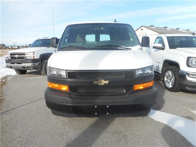 2018 Chevrolet Express 2500 Work Van (Stk: NC 3692) in Cameron - Image 2 of 9