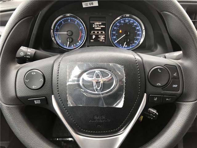 2019 Toyota Corolla  (Stk: 190089) in Cochrane - Image 4 of 20