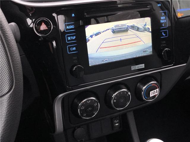 2019 Toyota Corolla  (Stk: 190089) in Cochrane - Image 6 of 20