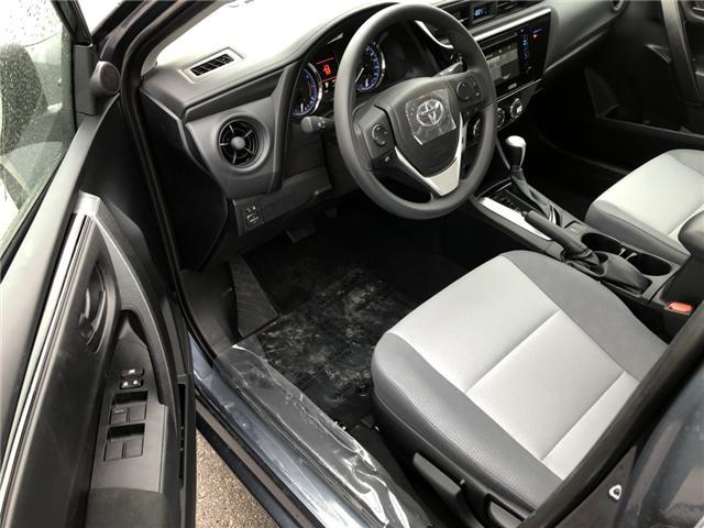 2019 Toyota Corolla  (Stk: 190089) in Cochrane - Image 3 of 20