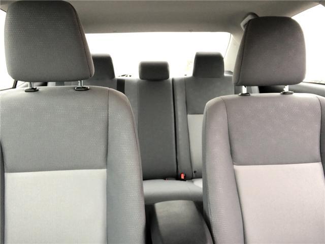 2019 Toyota Corolla  (Stk: 190089) in Cochrane - Image 19 of 20