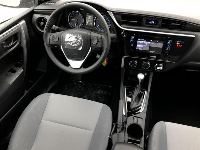 2019 Toyota Corolla  (Stk: 190089) in Cochrane - Image 18 of 20
