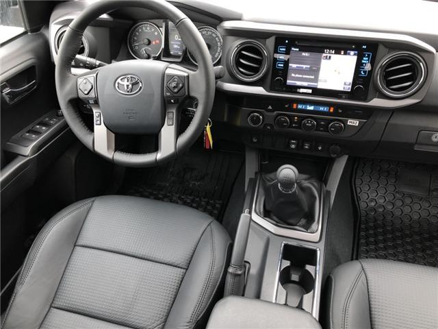 2019 Toyota Tacoma TRD Sport (Stk: 190071) in Cochrane - Image 18 of 21