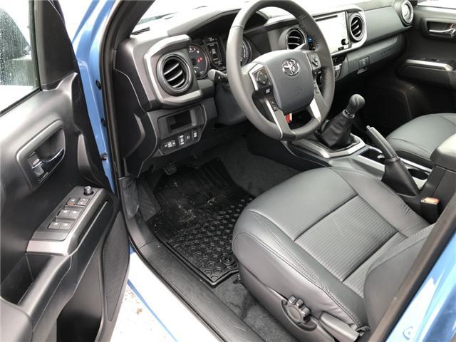 2019 Toyota Tacoma TRD Sport (Stk: 190071) in Cochrane - Image 3 of 21