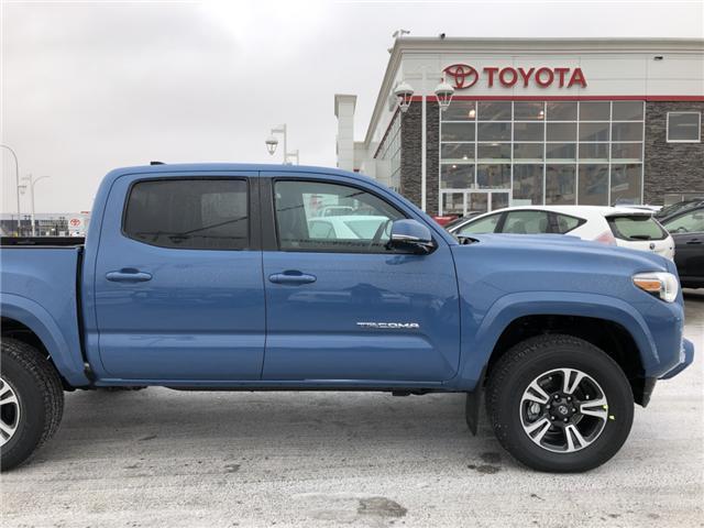 2019 Toyota Tacoma TRD Sport (Stk: 190071) in Cochrane - Image 15 of 21