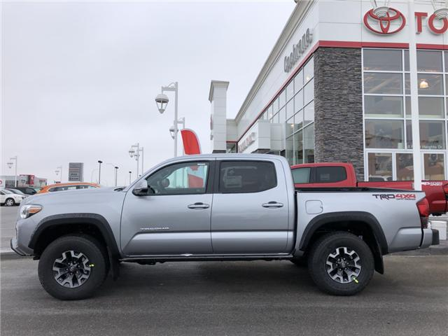 2019 Toyota Tacoma TRD Off Road (Stk: 190120) in Cochrane - Image 7 of 21