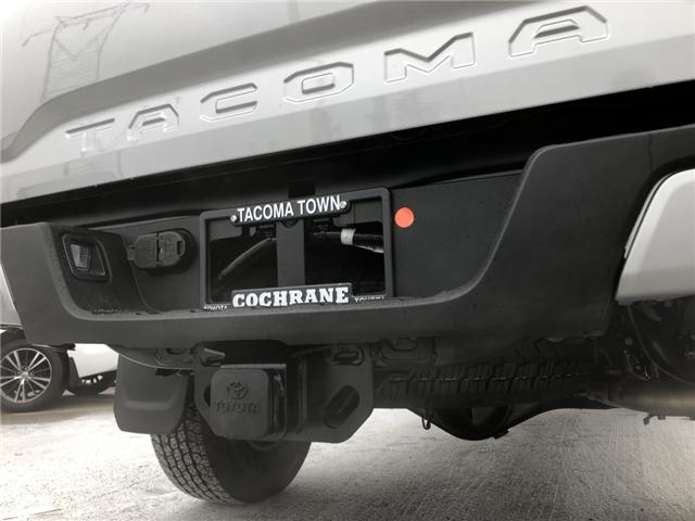 2019 Toyota Tacoma TRD Off Road (Stk: 190120) in Cochrane - Image 10 of 21