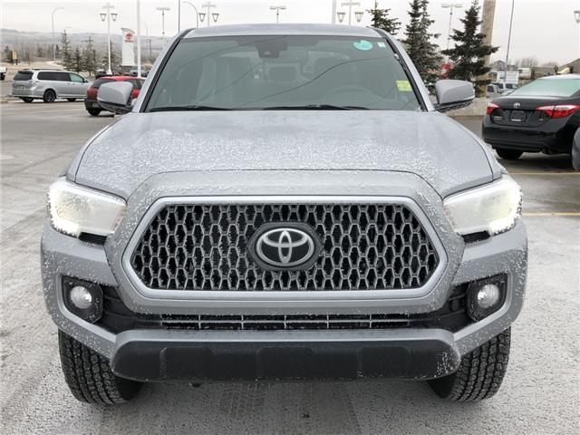 2019 Toyota Tacoma TRD Off Road (Stk: 190120) in Cochrane - Image 2 of 21