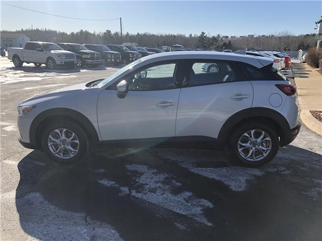 2019 Mazda CX-3 GS (Stk: 10229) in Lower Sackville - Image 2 of 18