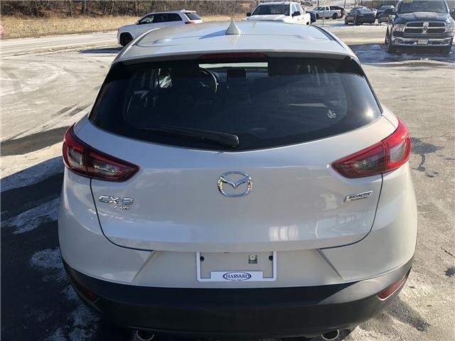 2019 Mazda CX-3 GS (Stk: 10229) in Lower Sackville - Image 4 of 18