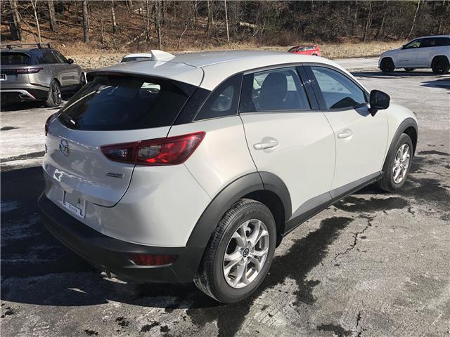 2019 Mazda CX-3 GS (Stk: 10229) in Lower Sackville - Image 5 of 18