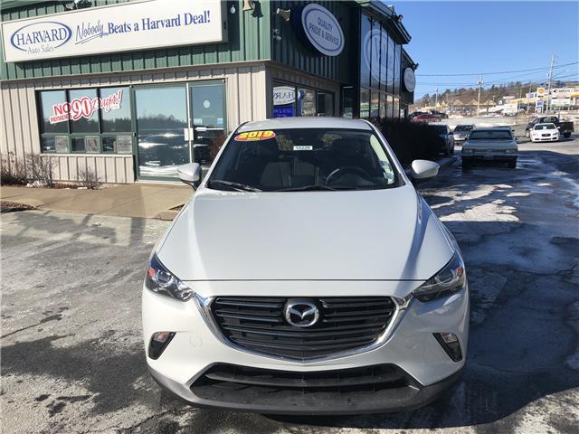 2019 Mazda CX-3 GS (Stk: 10229) in Lower Sackville - Image 8 of 18