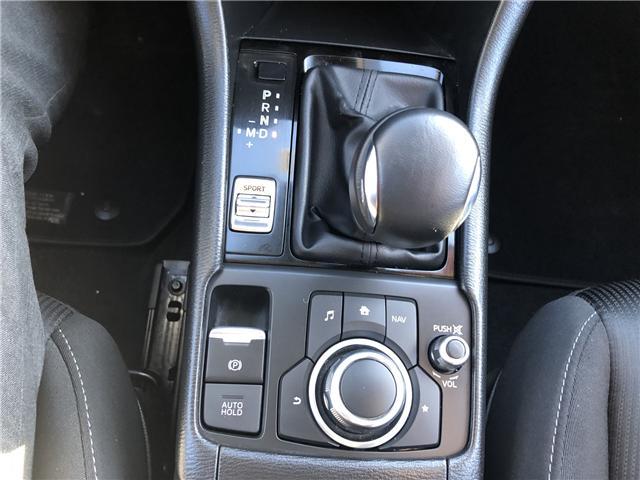 2019 Mazda CX-3 GS (Stk: 10229) in Lower Sackville - Image 18 of 18