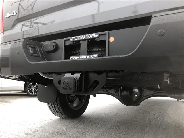 2019 Toyota Tundra Platinum 5.7L V8 (Stk: 190099) in Cochrane - Image 13 of 20