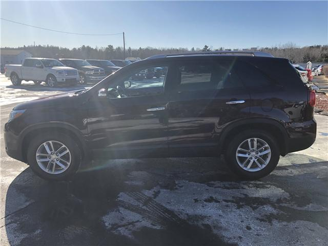 2014 Kia Sorento LX (Stk: 10104A) in Lower Sackville - Image 2 of 18