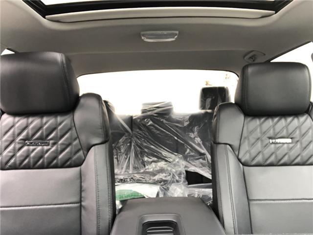 2019 Toyota Tundra Platinum 5.7L V8 (Stk: 190099) in Cochrane - Image 18 of 20