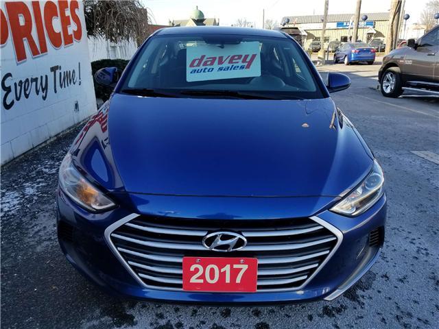 2017 Hyundai Elantra LE (Stk: 19-023) in Oshawa - Image 2 of 16