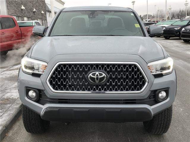 2019 Toyota Tacoma TRD Off Road (Stk: 190101) in Cochrane - Image 2 of 17