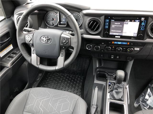 2019 Toyota Tacoma TRD Off Road (Stk: 190101) in Cochrane - Image 9 of 17