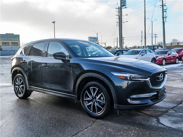 2018 Mazda CX-5 GT (Stk: W2296) in Waterloo - Image 3 of 24