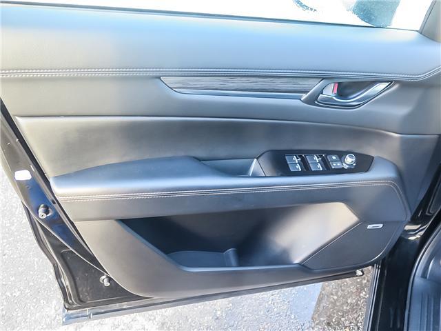 2018 Mazda CX-5 GT (Stk: W2296) in Waterloo - Image 9 of 24