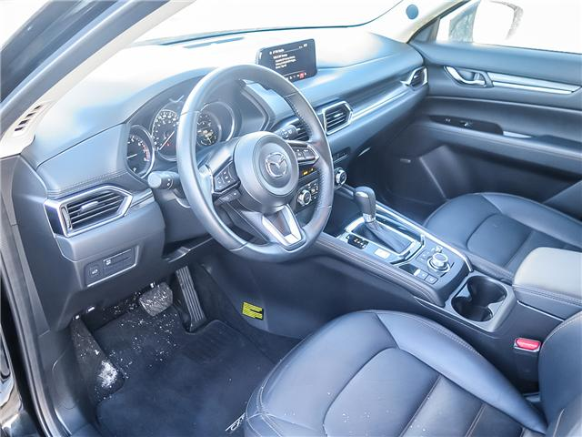2018 Mazda CX-5 GT (Stk: W2296) in Waterloo - Image 10 of 24