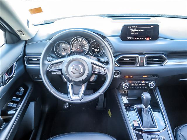 2018 Mazda CX-5 GT (Stk: W2296) in Waterloo - Image 14 of 24