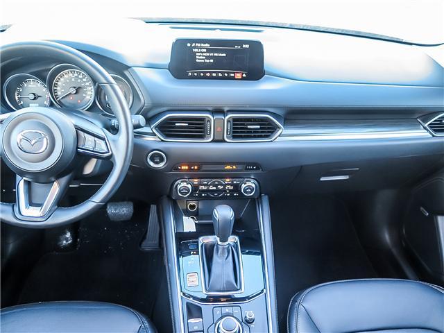 2018 Mazda CX-5 GT (Stk: W2296) in Waterloo - Image 15 of 24