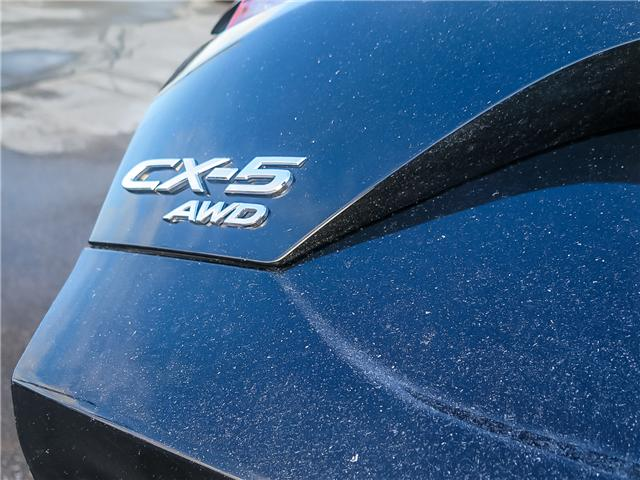 2018 Mazda CX-5 GT (Stk: W2296) in Waterloo - Image 18 of 24