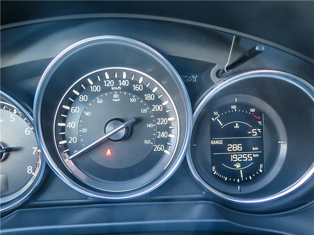 2018 Mazda CX-5 GT (Stk: W2296) in Waterloo - Image 24 of 24