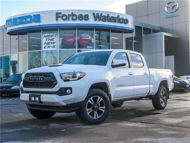 2016 Toyota Tacoma  (Stk: W2300) in Waterloo - Image 1 of 23